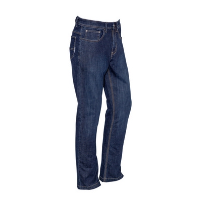 Picture of Mens Stretch Denim Work Jeans
