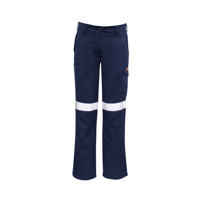 Picture of Womens Taped Cargo Pant
