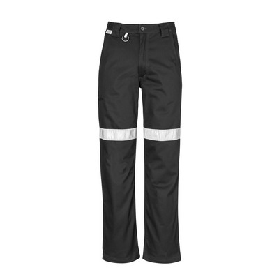 Picture of Mens Traditional Style Taped Work Pant