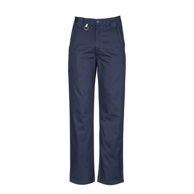 Picture of Mens Plain Utility Pant