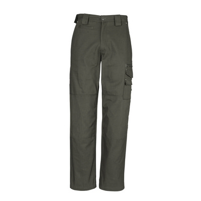 Picture of Mens Cordura Duckweave Pant