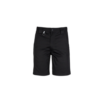Picture of Mens Plain Utility Short
