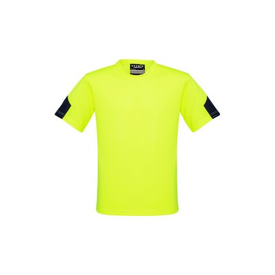 Picture of Mens Hi Vis Squad T-Shirt