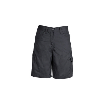 Picture of Womens Plain Utility Short