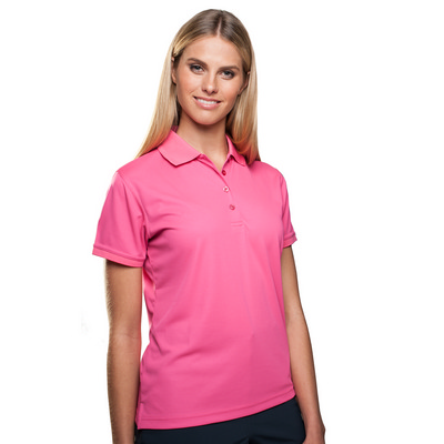 Picture of Sporte Leisure Ladies Aero Polo