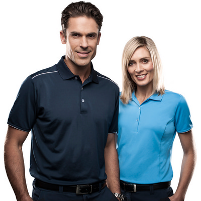 Picture of Sporte Leisure Mens Bond Polo