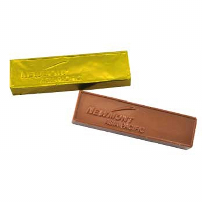 Picture of Chocolate Ingot Bar