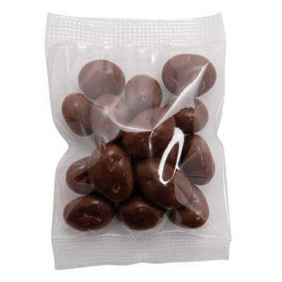 Picture of Small Confectionery Bag - Chocolate Sult