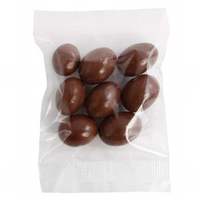 Picture of Medium Confectionery Bag - Chocolate Alm