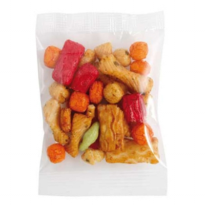 Picture of Medium Confectionery Bag - Rice Cracker
