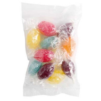 Picture of Large Confectionery Bag - Mixed Acid Dro