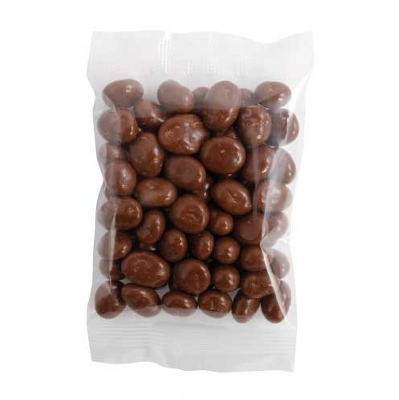 Picture of Large Confectionery Bag - Chocolate Sult