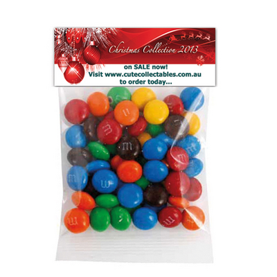 Picture of M&M Header Bag