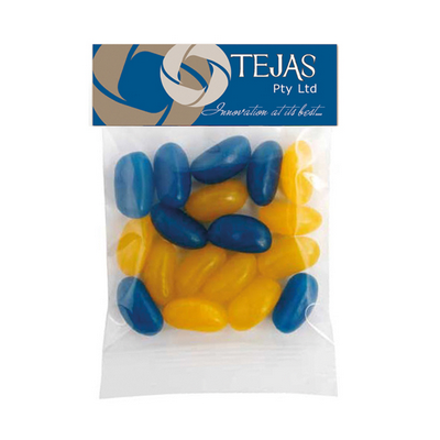 Picture of Jelly Bean Header Bag