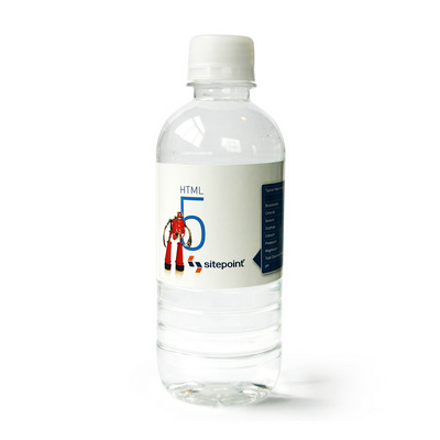 Picture of 350ml Natural Spring Water