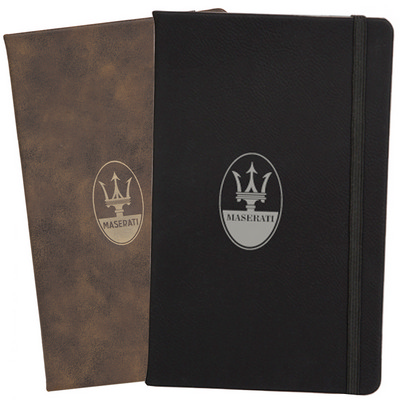 Picture of AGRADE Sueded Leatherette Journal
