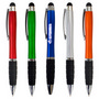 The Starliner Light Up Stylus Pen