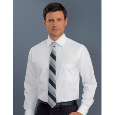 Picture of Oxford White Mens Business Shirt