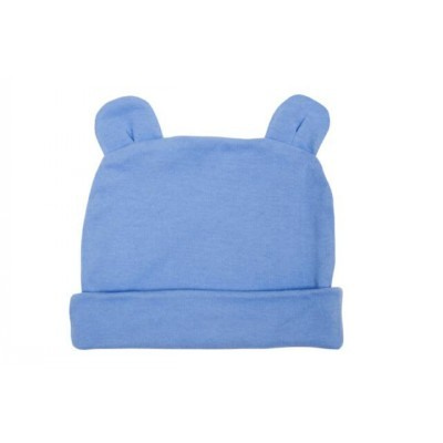 Picture of Organic Cotton Baby Hat