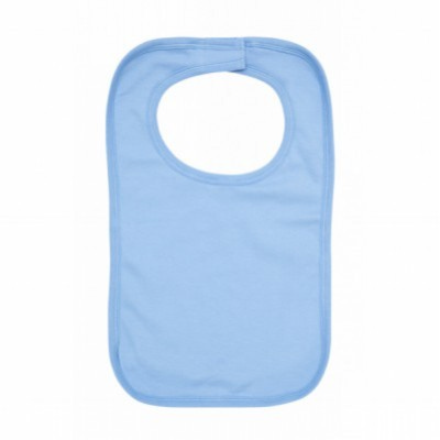 Picture of Organic Cotton Baby Bib