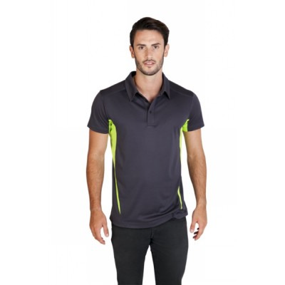 Picture of Mens Accelerator Polo