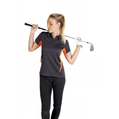 Picture of Ladies  Accelerator Polo