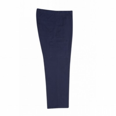 Picture of Cotton Drill Cargo Pants