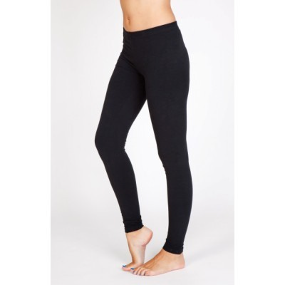 Picture of Ladies Spandex Full Length Legging
