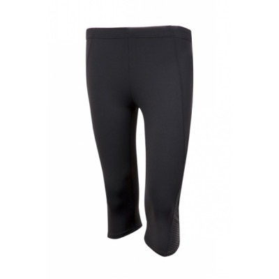 Picture of Ava Nylon Spandex  3/4 Length Legging