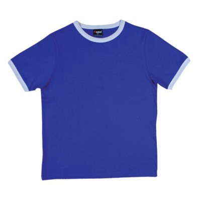 Picture of Ringer T-Shirt (Unisex)