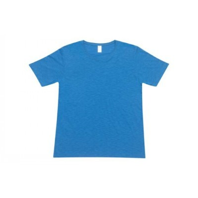Picture of Mens Raw Cotton Wave T-Shirts
