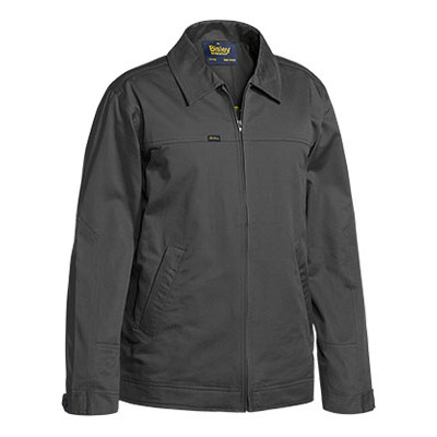 Picture of Cotton Drill Jacket W/ Liquid Repellent