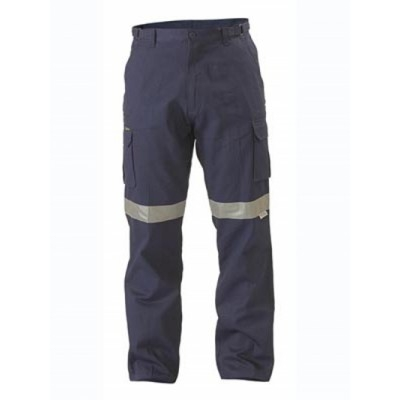 Picture of 3M Taped 8 Pocket Cargo Pant