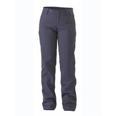 Picture of Womens Original Cotton Drill Work Pant