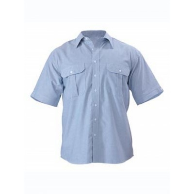 Picture of Oxford Shirt - Short Sleeve