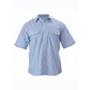 Oxford Shirt - Short Sleeve