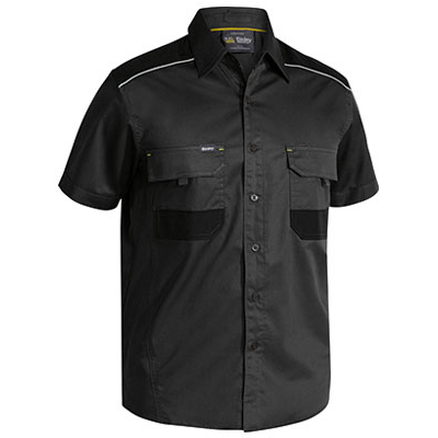Picture of Flex & Move Mechanical Stretch Shirt