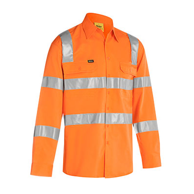 Picture of Taped Biomotion Cool Lightweight  Hi Vis