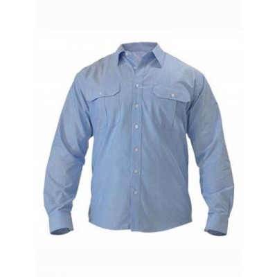 Picture of Oxford Shirt - Long Sleeve