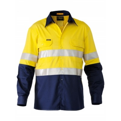 Picture of 3M Taped Two Tone Hi Vis Industrial Cool