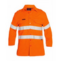 Tencate Tecasafe Plus Taped Hi Vis Fr Ve