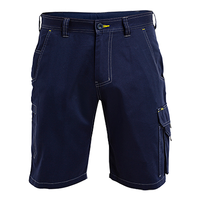Picture of Cool Vented Lightweight Cargo Short With