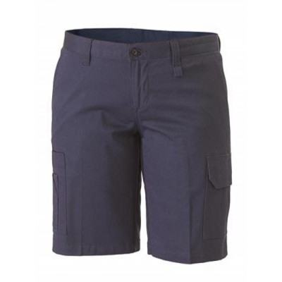Picture of Womens Cool Lightweight Utility Short