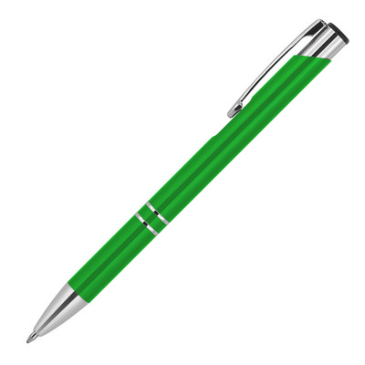 Picture of Julia Solid Colour Metal Ballpoint Pen