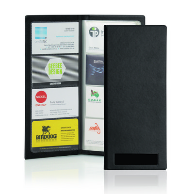 Picture of Business Card Folder