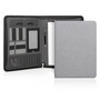Siena Executive Tech A4 Compendium w/Zip