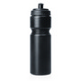 Wide Neck Sports Bottle w/Screw Top Lid