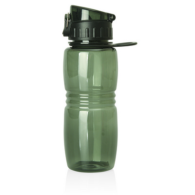 Picture of Polycarbonate Sports Bottle w/Flip Top -