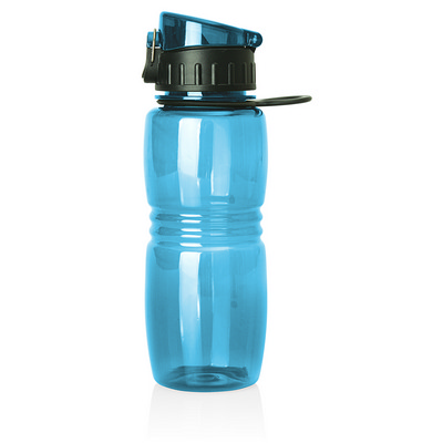 Picture of Tritan Sports Bottle w/Flip Top - 600ml