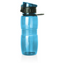 Tritan Sports Bottle w/Flip Top - 600ml